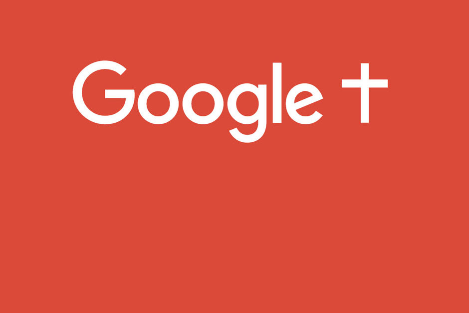 Adeus Google+