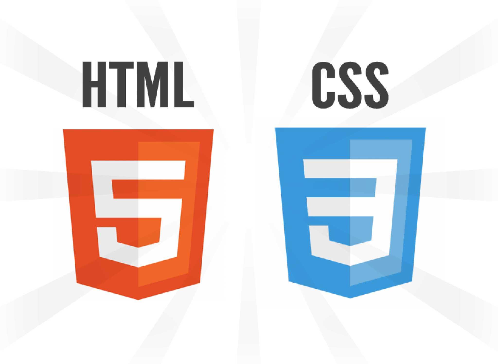 Inspiração em HTML5 e CSS3