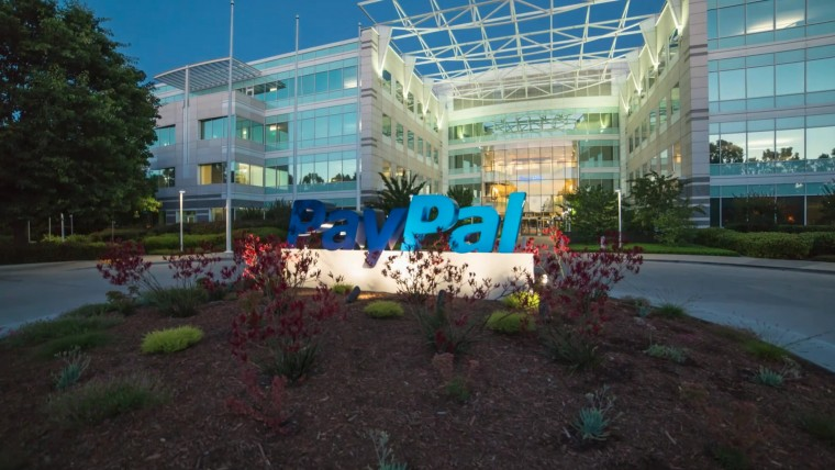 PayPal já consegue prever ataques