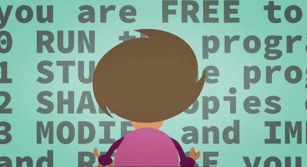 Usar software livre: o que é?